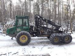 Timberjack 1010 D, 2005