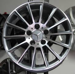 Новые диски R16 5/112 Mercedes