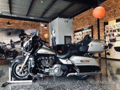 Harley-Davidson Electra Glide Ultra Limited FLHTK. 1 745куб. см., исправен, птс, без пробега