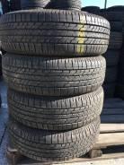 Bridgestone B390. Летние, 2013 год, 10%