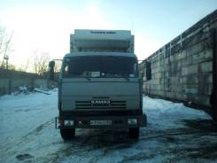 КамАЗ 532150, 2002