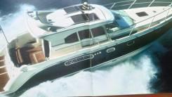 Продается катер финской верфи Aquador 32C
