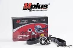 Ремень ГРМ Mplus 1HD / 1HZ (Комплект)