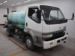 Продается грузовик Mitsubishi FUSO по запчастям