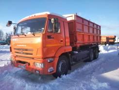 КамАЗ 45143. Самосвал Камаз 45143-42 б/у (2018 г. 13 634 км. ), 11 500кг., 6x4
