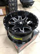 Диск STI HD4 Alloy 12HD400 4x110