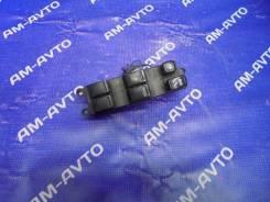 Блок управления стеклоподъемниками Nissan X-Trail [25401AU000] NT30 QR20DE