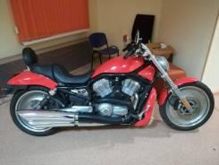 Harley-Davidson V-Rod VRSCB, 2004
