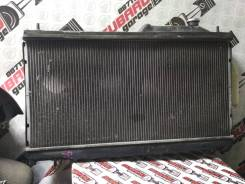 Радиатор охлаждения двигателя Subaru Legacy BP/BL