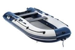 Лодка ПВХ Sharmax Airdeck 300
