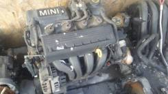 Двигатель B16A