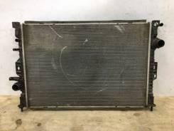 Радиатор охлаждения ДВС VOLVO XC60