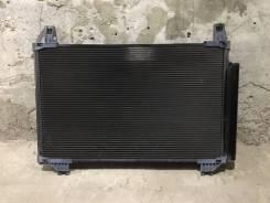 Радиатор кондиционера. Toyota Yaris, KSP90, NCP91, SCP90 Toyota Vitz, KSP90, NCP91, NCP95, SCP90
