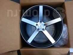 Новые диски R18 5/120 Vossen CV3