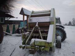 Продам пресс-подборщик Claas Rollant 62