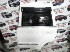 Дверь задняя левая Jeep Grand Cherokee WK/WH