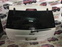 Дверь багажника Jeep Grand Cherokee WK/WH