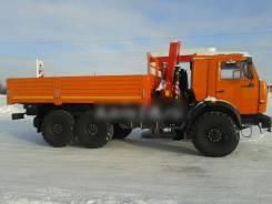 КАМАЗ 43118-3090-46 с FASSI F215A.0.22, 2020