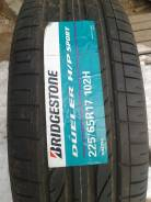 Bridgestone Dueler H/P Sport. Летние, новые