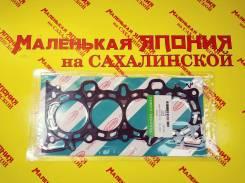 Прокладка ГБЦ D16A metal Nickombo на Сахалинской