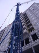 Продается башенный кран НКСЗ КБ-408.21 2014гв.