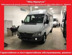 Mercedes-Benz Sprinter, 2018