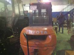 Toyota, 2008