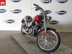 Harley-Davidson Softail Deuce FXSTD, 2004