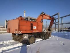 Уралвагонзавод ЭО-33211А, 2004