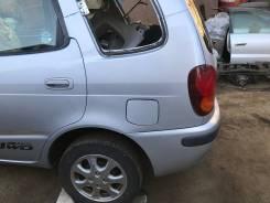 Крыло. Toyota Corolla Spacio, AE111, AE115, AE111N, AE115N 4AFE, 7AFE