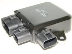Блок управления вентилятором новый MR497751
