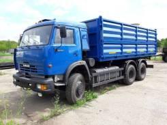 КамАЗ 53215, 1998
