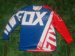 Джерси Fox 360