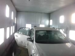 Кузовной ремонт любой сложности. Покраска автомобилей