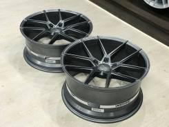 """NEW! Комплект новых дисков Veemann V-FS39 20x10 20x8.5 5*120. 10.0/8.5x20"""", 5x120.00, ET42/35, ЦО 72,6мм."""