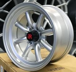NEW! Комплект новых дисков Новые Atara Racing Pisang 15x8 4*100