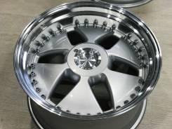 NEW! Комплект новых дисков G&B Design CJ1 20*11 + 20*9 5*112