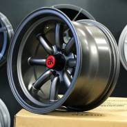 NEW! Комплект новых дисков Atara Racing Pisang 15x9 4*100