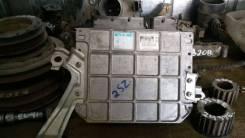 Компьютер 2SZ-FE Toyota Belta SCP92