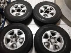 "Toyota. 8.0x16"", 5x150.00, ET60"