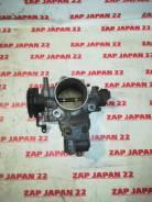 Заслонка дроссельная. Toyota Lite Ace, SR40 Toyota Lite Ace Noah, SR40, SR50, SR40G, SR50G Toyota Town Ace, SR40 Toyota Town Ace Noah, SR40, SR50, SR4...