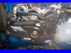 Двигатель в сборе. Subaru Forester, SF5, SF9, SG, SG5, SG9, SH, SH5, SH9, SHJ, SJ, SJ5, SJG, SG9L, SH9L Subaru Legacy, BC2, BC3, BC4, BC5, BCA, BD2, B...