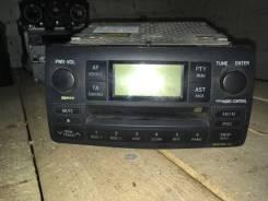 Магнитола. Toyota Corolla, CDE110, CDE120