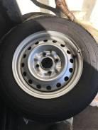 """Комплект колёс 165/80R14. x14"""""""