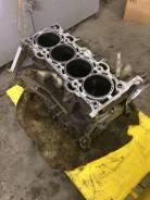 Блок двигателя Mazda3 BL. 2009 года