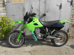 Kawasaki KLX 650R