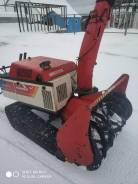 Yanmar. Снегоуборочная машина Янмар YSR1010 H, 600куб. см.