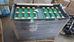 Аккумулятор 48V/600AH 24-6DB600 на вилочный погрузчик Shantui SF20D