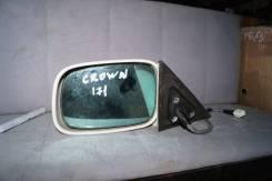 Зеркало Toyota Crown, левое переднее JZS171