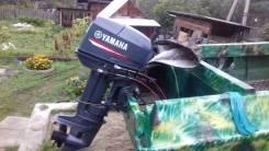 Продам мотором Yamaha